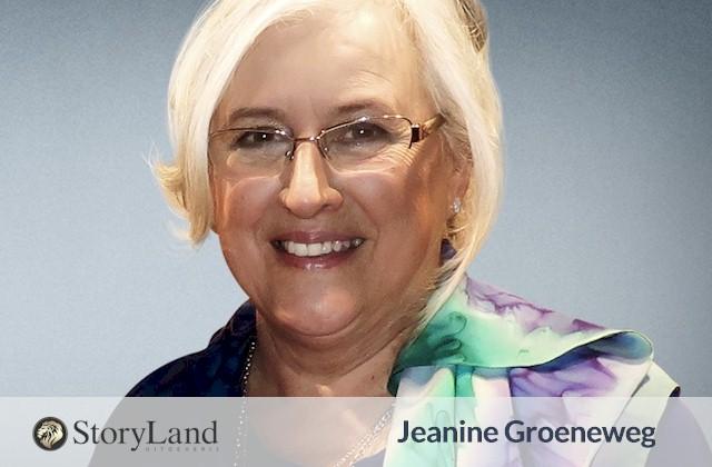 Groeneweg Jeanine