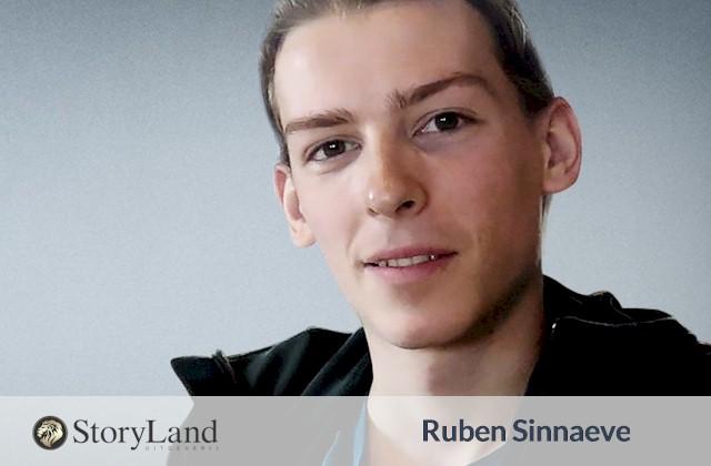 Sinnaeve Ruben