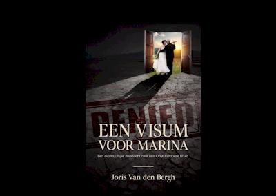 Een visum voor Marina – Joris Van den Bergh