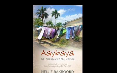 Aaybaya – Nellie Bakboord