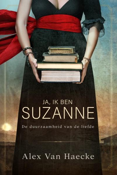 Ja ik ben Suzanne van Alex Van Haecke