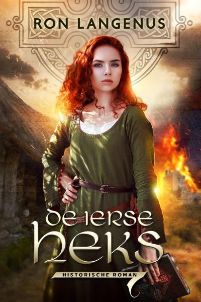 De Ierse Heks - Ron Langenus