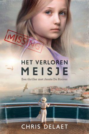 Het verloren meisje - Chris Delaet