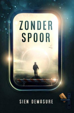 Zonder Spoor - Sien Demasure