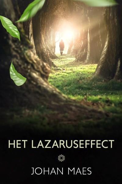 Het Lazaruseffect - Johan Maes